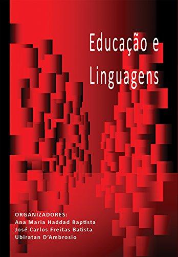 Educação e Linguagens (Portuguese Edition)