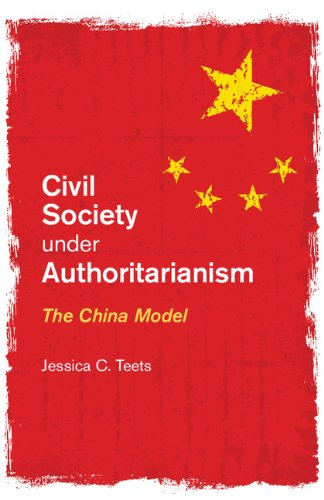 Download Civil Society under Authoritarianism: The China Model Pdf