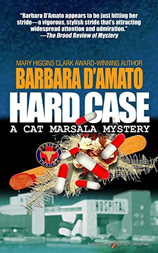book cover of Hard Case