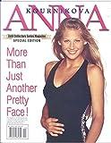 Anna Kournikova (Gold Collectors Series Magazine Special Edition)