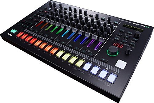 Roland Tabletop Synthesizer TR-8S by Roland (Image #3)