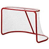 Champion Sports SHG64 Pro Steel Hockey Goal