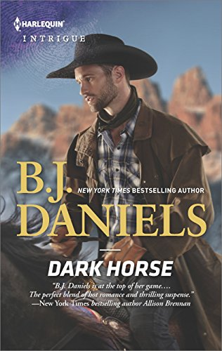 Dark Horse (Whitehorse, Montana: The McGraw Kidnapping) by [Daniels, B.J.]