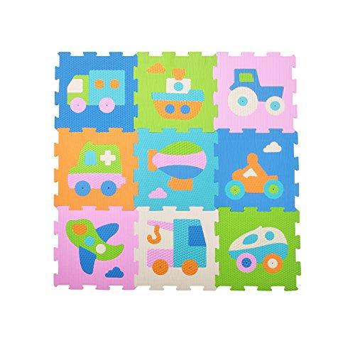 Knorrtoys 21007 71pieza(s) puzzle - Rompecabezas (Rompecabezas para suelo, Vehículos, Niños, Interior, 71 pieza(s)) knoortoys_21007
