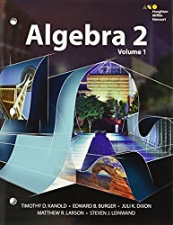 Image of the product HMH Algebra 2: that is listed on the catalogue brand of .