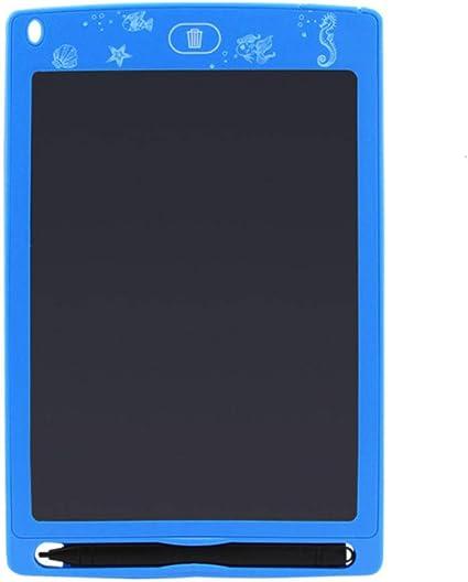 Timesok Tavolo da Disegno LCD per Bambini con tavoletta Digitale Pittura