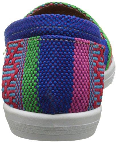 Fashion Cherry St Lucia Sneaker KAANAS Women's FRwUqYAa