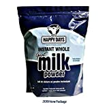 HAPPY DAYS Whole Goat Milk Powder 1kg