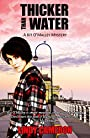 Thicker Than Water (Kit O'Malley Mystery Book 3)