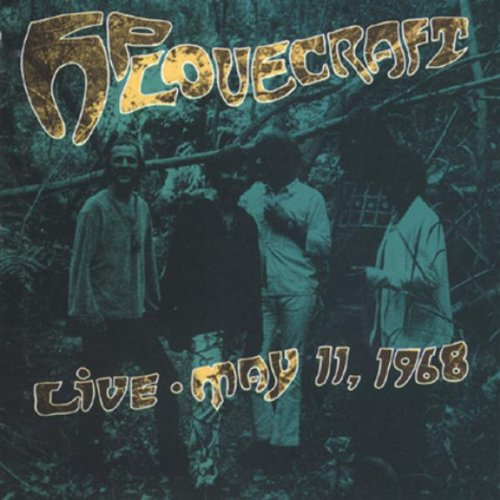 Live May 11, 1968 by Sundazed Music Inc.