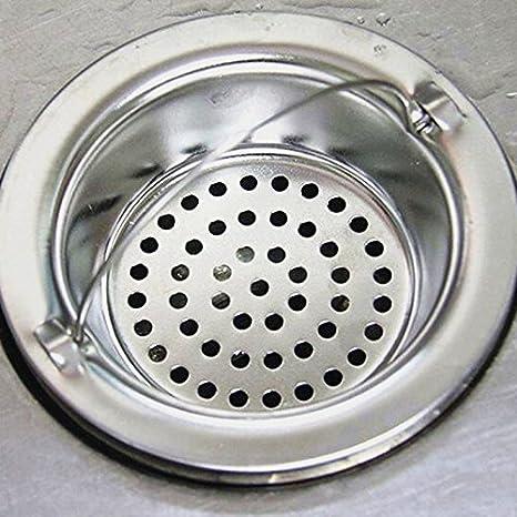 Filtro de acero inoxidable para depósito de agua de 9 cm/11 ...