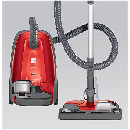 Buy bagged vacuum cleaners