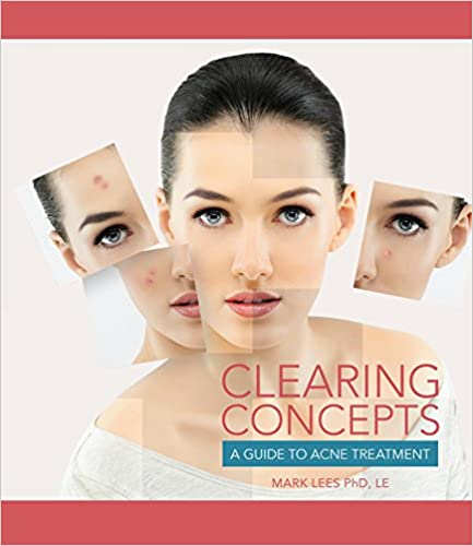 Clearing concepts a guide to acne treatment conflict resolution clearing concepts a guide to acne treatment conflict resolution 1st edition fandeluxe Images