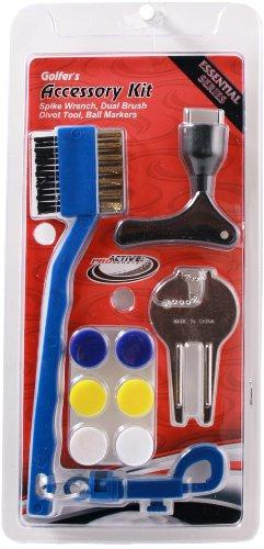 ProActive Golfer's Accessory Kit