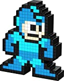 PDP Pixel Pals Capcom Mega Man Collectible Lighted Figure, 878-025-NA-MEG-NB