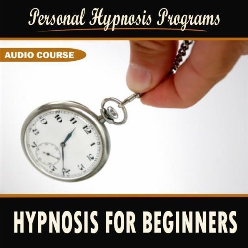 Amazon.com: Hypnosis for Beginners - Part 3: Personal ...