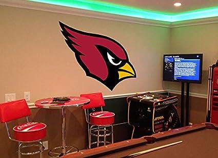 Arizona Cardinals Sticker Decal
