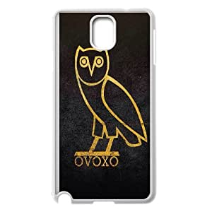 Samsung Galaxy Note 3 N7200 Phone Case Drake Ovo Owl Q6A1158716