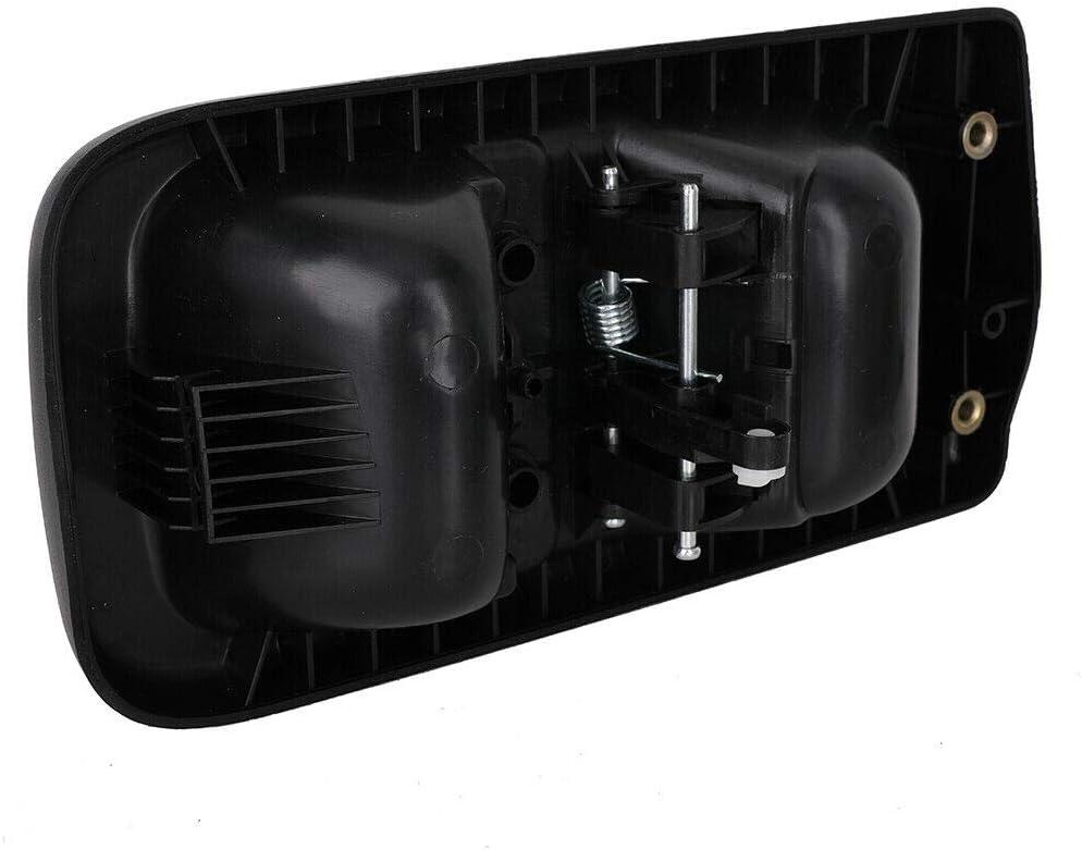 Tirador de puerta lateral corredera exterior derecha para Master 2 Movano A Interstar de 1998 a 2010: Amazon.es: Coche y moto