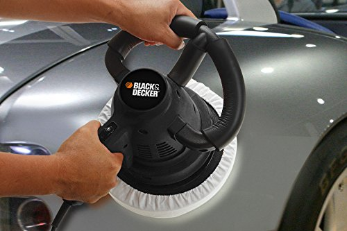 BLACK+DECKER WP010B 10