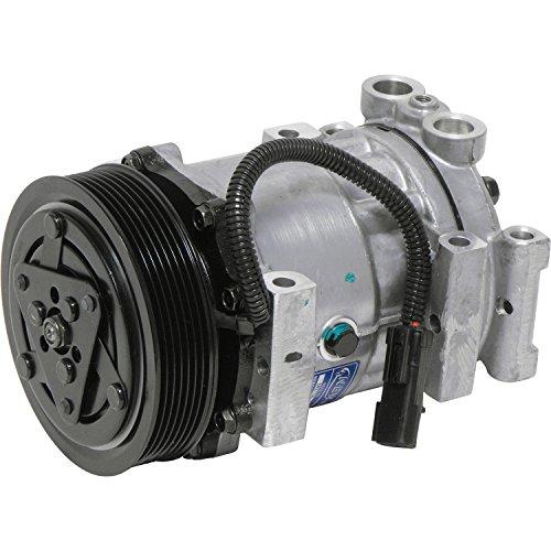 UAC CO 4356C A/C Compressor