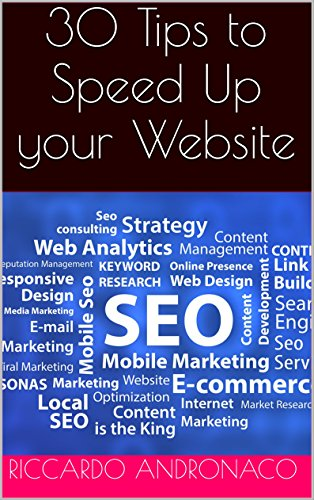 30 Tips to Speed Up your Website