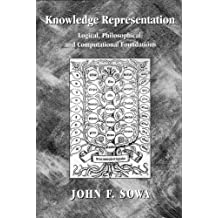 Knowledge Representation: Logical, Philosophical, and Computational Foundations