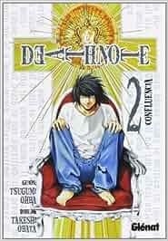 Death Note 2 (Shonen Manga): Amazon.es: Tsugumi Ohba
