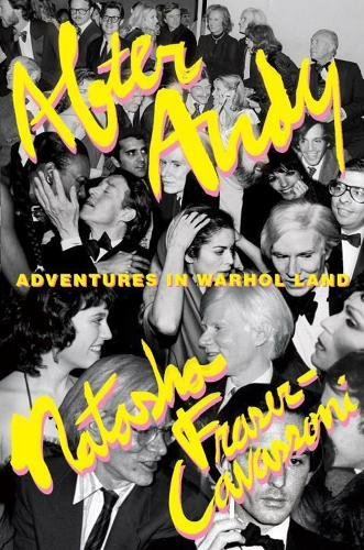After Andy: Adventures in Warhol - Store London Dior
