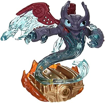 Skylanders SuperChargers: Drivers Spitfire Character Pack by ...