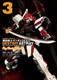 Mobile Suit Gundam SEED DESTINY ASTRAY Re: Master Edition (3) ( Kadokawa Comics A)