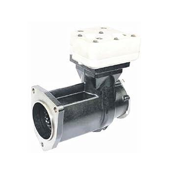 febiat grupo * Compresor De Aire Utilizado para Cummins Mack 303 gb5129 m/9111535400/9111535410: Amazon.es: Coche y moto