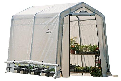 ShelterLogic 6' x 8'
