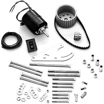 Amazon Com Mr Gasket 4333 Electric Water Pump Drive Kit