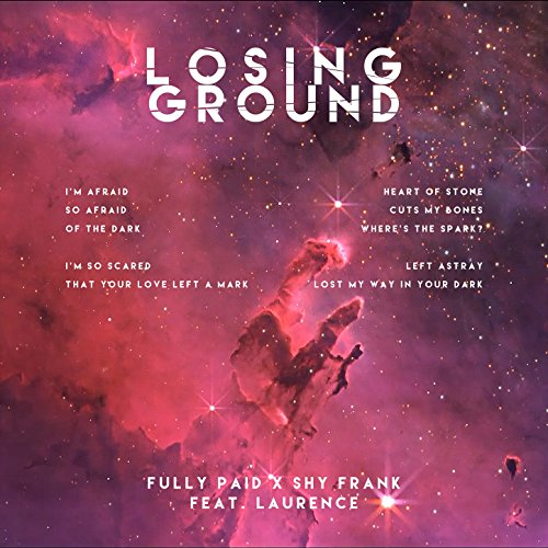 Losing Ground (feat. Laurence Ibrahim) [Extended (Fully Ground)