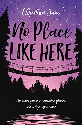 No Place Like Here (Blink) by [June, Christina]