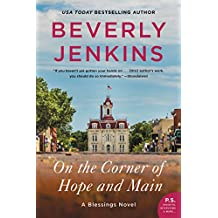 On the Corner of Hope and Main: A Blessings Novel