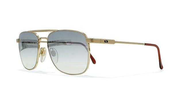 V429 At Aviator Amazon Men 903 For Valentino Vintage Gold Sunglasses 8wPOn0k