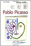 Draw with Pablo Picasso, Ana Salvador, 1845078195