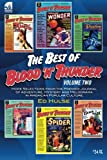 The Best of Blood 'n' Thunder: Volume Two
