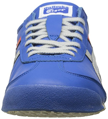 Onitsuka Tiger Mexico 66 Vulc Su - Zapatillas Strong Blue/Soft Grey