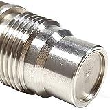 ExcelFu Diesel Fuel Rail Plug Valve For 07.5-12