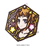 Bandai Hobby Chara Stand Plate Hoshino Fumina