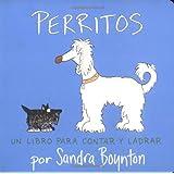 Perritos (Doggies): Un libro para contar y ladrar