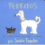 Perritos: Un libro para contar y ladrar (Doggies -- Spanish version)