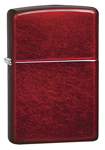 Zippo Candy Apple Re…