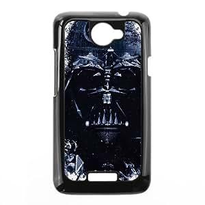HTC One X Cell Phone Case Black Star Wars Baajm