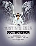 Justin Bieber Confidential, Robert Scott, 1438005016