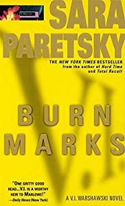 Burn Marks (V.I. Warshawski Novels Book 6)