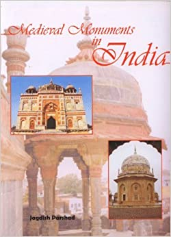 Book Medieval Monuments in India